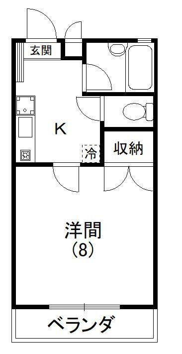 新着賃貸11:静岡県浜松市中区布橋2丁目の新着賃貸物件