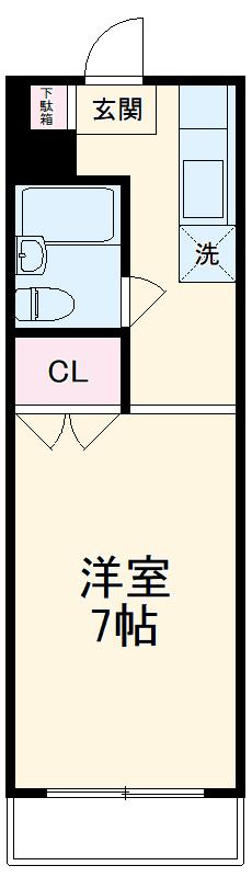 新着賃貸7:京都府京都市北区紫野今宮町の新着賃貸物件