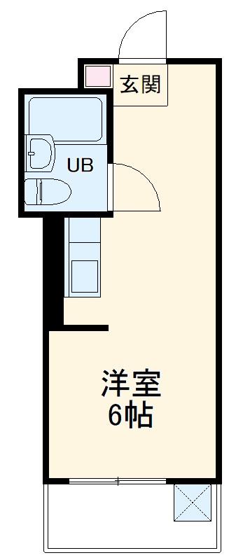 新着賃貸11:沖縄県那覇市寄宮1丁目の新着賃貸物件