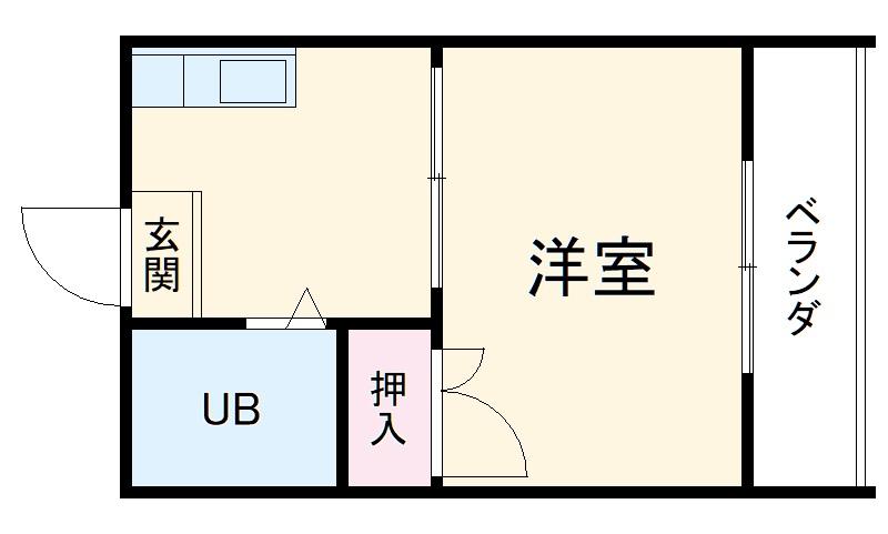 新着賃貸6:香川県高松市紙町の新着賃貸物件