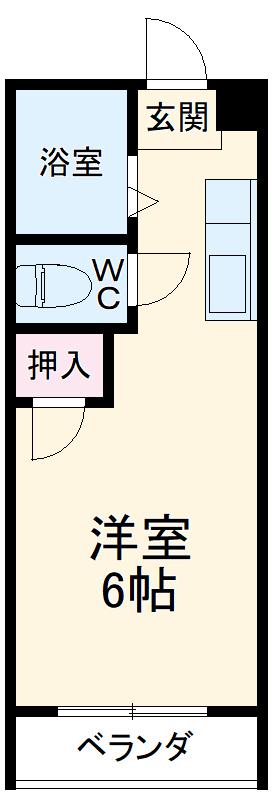 新着賃貸11:香川県高松市西ハゼ町の新着賃貸物件