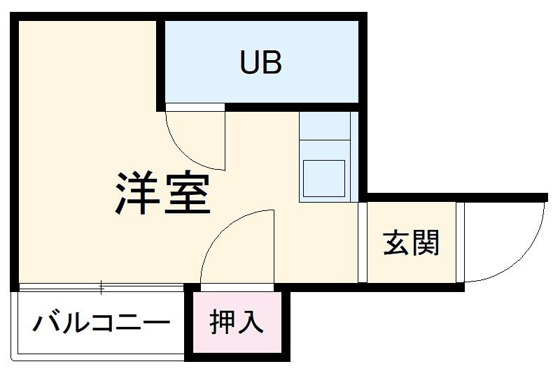 新着賃貸3:香川県高松市宮脇町2丁目の新着賃貸物件