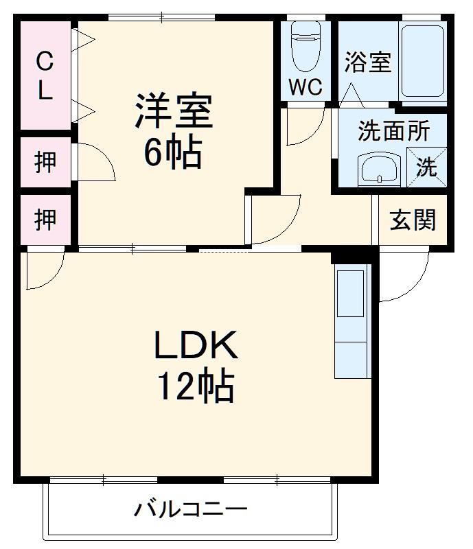 新着賃貸12:香川県高松市西山崎町の新着賃貸物件