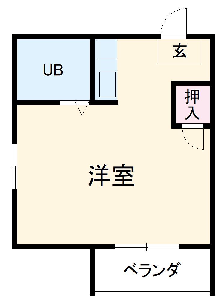 新着賃貸5:香川県高松市多賀町3丁目の新着賃貸物件