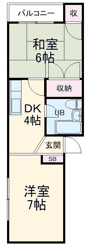新着賃貸16:香川県高松市錦町2丁目の新着賃貸物件