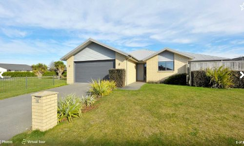 Halswell, 36 Mariposa Crescent $649,000