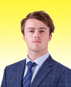 Elliot McNish