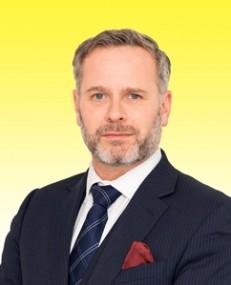 Geoff Fallon