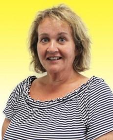 Lisa Ranger