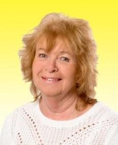 Margaret Marlin