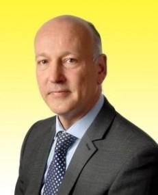 Peter Chalcraft
