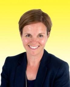 Suzanne Holloway
