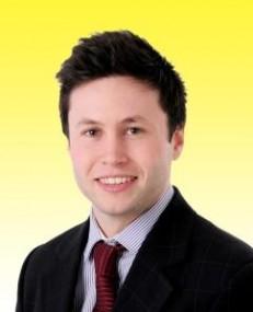 Toby Yates