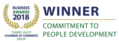 Commitment to People Development 2018