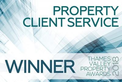 Property Client Service 2018