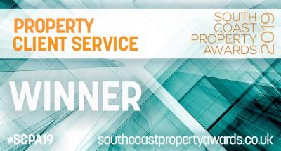 Property Client Service 2019