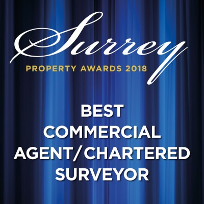 Best Commercial Agent/Chartered Surveyor 2018