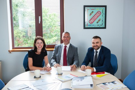 New partner arrives at Vail Williams Gatwick Regional office with track record of business growth}