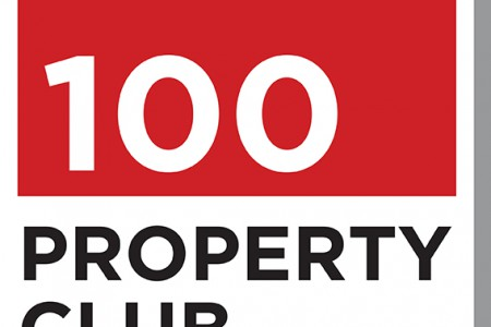 <strong>100 Property Club Dinner – A Hundred and One reasons to be positive.</strong>}
