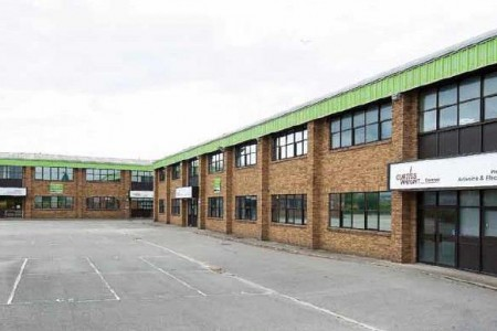 <p>New businesses take off at Airfield Road</p>}