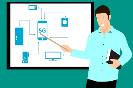 <strong>5G – prepare for the brave new world</strong>}