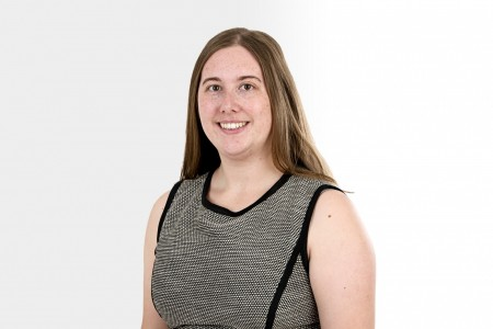 <strong>Commercial planning team grows with appointment of graduate planner, Alice Attwood</strong>}