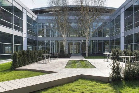 <strong>Hyundai UK announces Autumn relocation to new Leatherhead HQ</strong>}