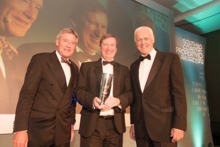 <strong>University of Southampton Science Park named Business Park of the Year</strong>}