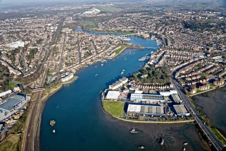 <p>Brace of lettings secured at Southampton's Centurion Park</p>}