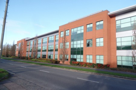 <strong>Vail Williams secures more than 55,000 sq ft of office space for First Utility as part of ongoing expansion plans in Coventry</strong>}