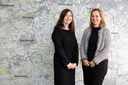 <strong>Property asset management partner joins Woking office</strong>}