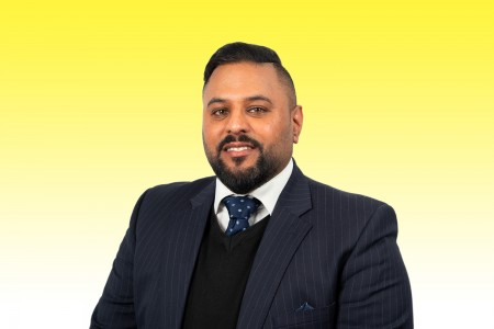 Property specialist Gurdeep Virdi joins Vail Williams}