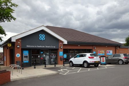 <strong>Private investment sees Co-op convenience store change hands</strong>}