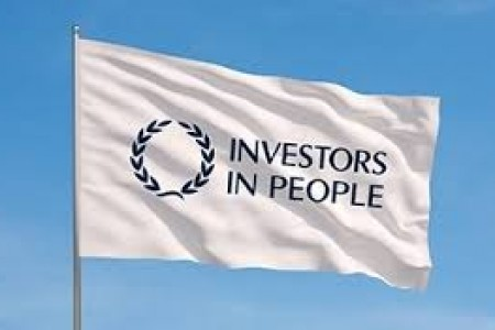 Vail Williams Awarded Investors in People accreditation}