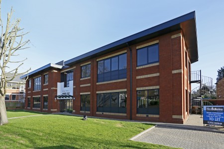 Krome Technologies acquires new Chertsey HQ}