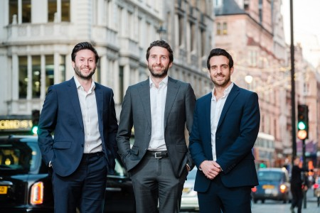 <strong>Vail Williams promotes three London surveyors</strong>}