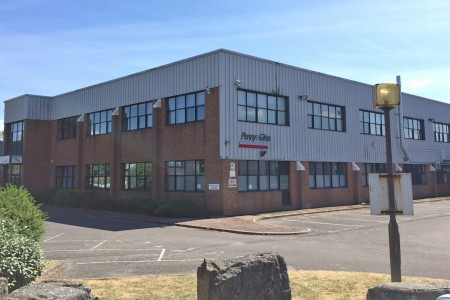 Industrial premises to become church following acquisition deal}