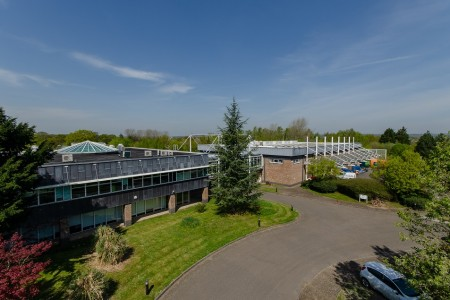 Rare warehouse and office HQ up for sale in West Sussex}