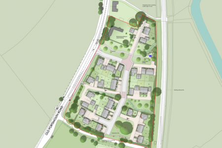 Vail Williams planning experts help secure Green Belt appeal success}
