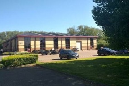 Vail Williams secures major Newbury industrial letting}