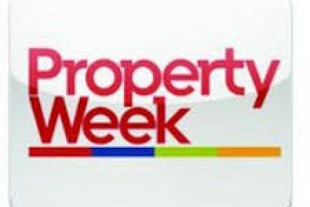<strong>We're one of the 'Best Places to Work in Property' - according to Property Week.</strong>}