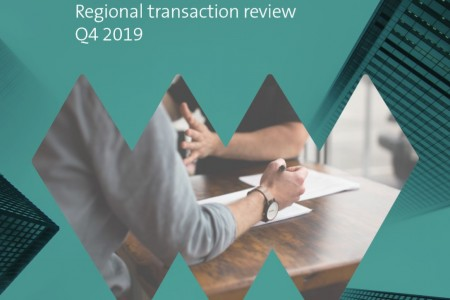 <strong>Market insights: Q4 transactional report (2019)</strong>}