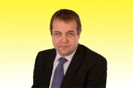 <strong>Our Birmingham team grows again with appointment of partner, Stephen Hobbs</strong>}