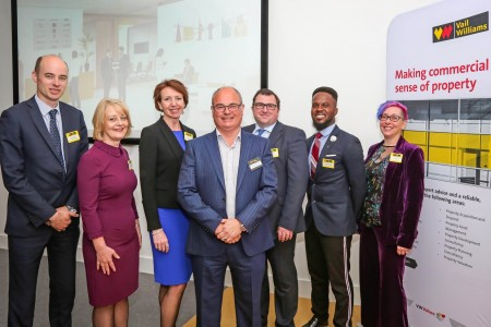 <p>Vail Williams Thought Leadership 2019 | Generation Change</p>}