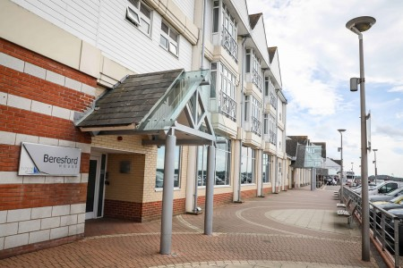 <p>Grade A business space dwindling in supply across Southampton</p>}