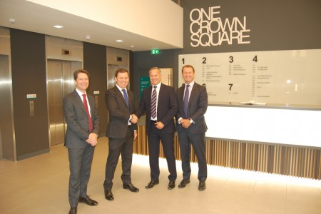 <p>Vail Williams' new regional Surrey office opens</p>}