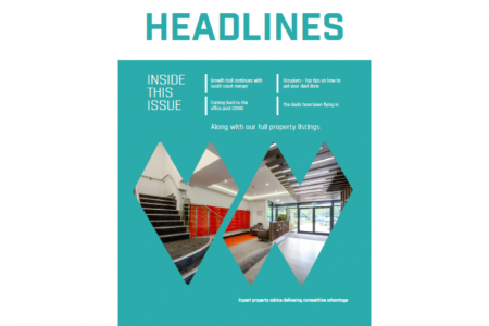 <p><strong>Headlines Magazine - March 2021 edition</strong></p>}