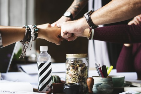 Employee engagement - the new strategic priority}