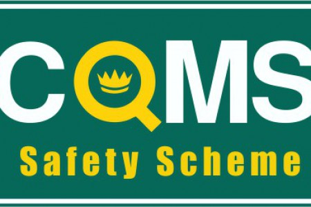 <strong>Vail Williams Awarded CQMS Safety Scheme Certificate</strong>}