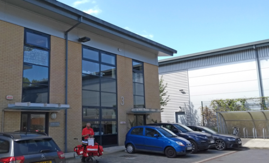 Southern Co-op – Queen's Square, Ascot Business Park